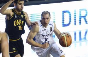 Nico Mazzarino (Foto: FIBA Américas)