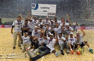 Baurú, campeón de la #LDA2015 (Foto: FIBA Américas)