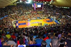 Gran Arena del Cibao (Foto: Listín Diario)