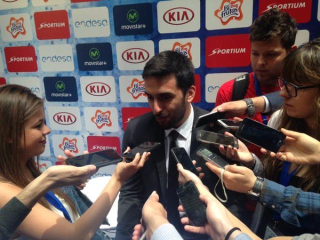 Facundo Campazzo (Foto: ACB Photo)