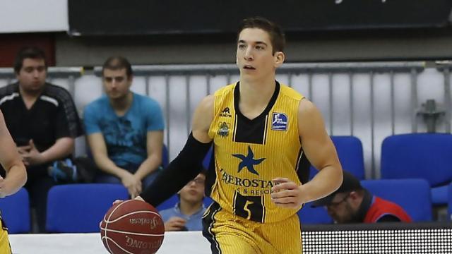 Nico Richotti (Foto: ACB Photo / L. García)