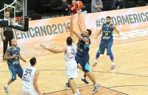 Esteban Batista (Foto: FIBA)