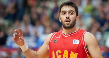 Facundo Campazzo (Foto: ACB Photo)