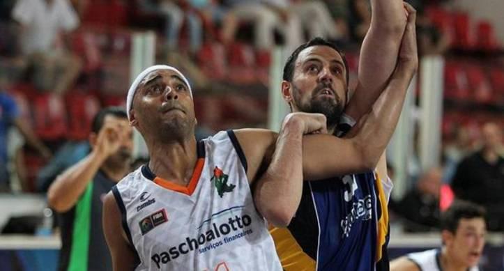 Germán Gabriel (Foto: FIBA Américas)