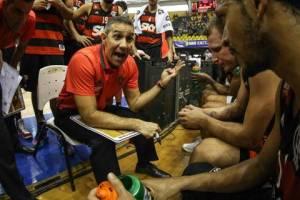 Jose Neto (Foto: Luiz Pires/LNB)