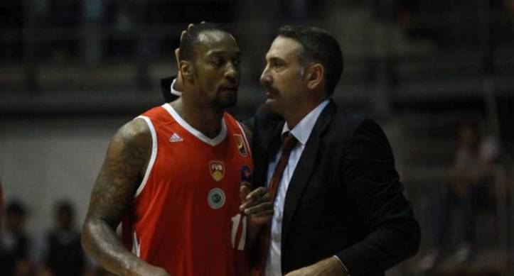 Justin Carter y Luis Gul (Foto: AVS Photo Report)