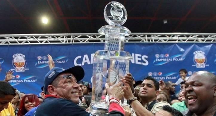 Cocodrilos, campeón de la LPB 2016
