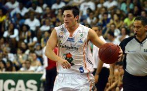 Ricardo Fischer (Foto: FIBA Américas)