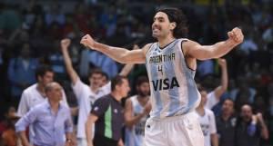 Luis Scola, abanderado argentino en Río