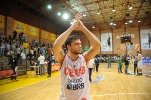 Deryk Ramos (Foto: Brito Júnior/UniCEUB)
