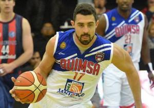 Sebastián Vega (Foto: La Liga Contenidos)