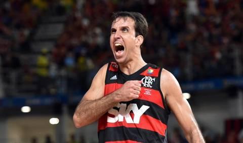 Marcelinho Machado (Foto: Fotojump/LNB)