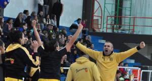 La alegría de Juan Ferreira (Marcelo Figueras/CABB)