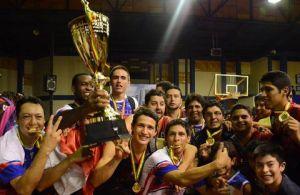 La Salle de Tarija repitió como campeón