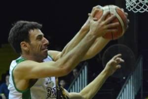 Fotis Lampropoulos (Foto: LNB.com.ar)
