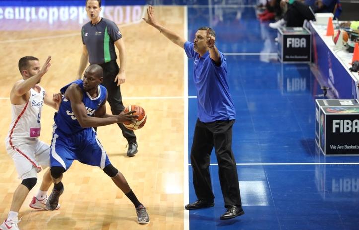 Eddie Casiano (Foto: FIBA)