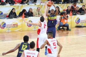 Stalin Ortiz (Foto: FIBA)