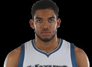 Karl Towns (Foto: NBA Media)