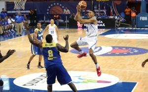 Ángel Núñez (Foto: FIBA)