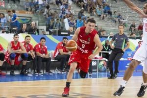 Paco Cruz (Foto: FIBA)