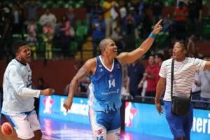 Jaime Lloreda (Foto: FIBA)