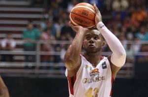 Néstor Colmenares (Foto: FIBA Américas)