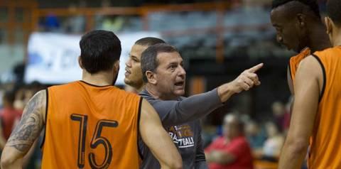 Bobby Porrata (Foto: Jorge Ramirez Portela/ENDI)