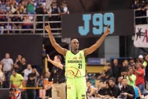 Damien Wilkins (Foto: FIBA)