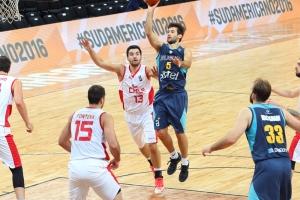Bruno Fitipaldo (Foto: FIBA)