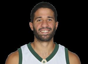Greivis Vasquez (Foto: NBA Media)