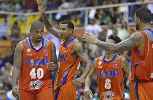 Justin Keenan  (Foto: FIBA Américas)