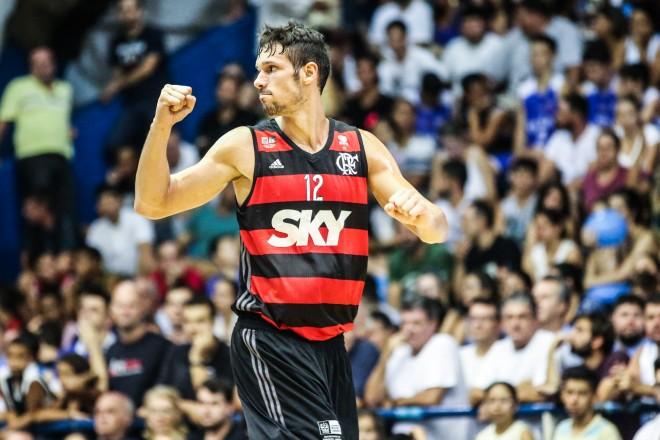 Rafael Mineiro (Foto: Luiz Pires/LNB)