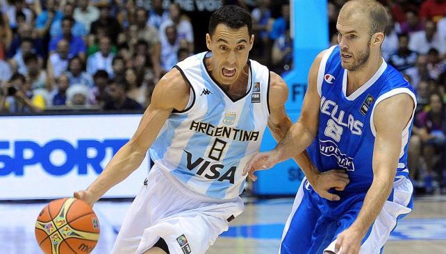 Pablo Prigioni (Foto: FIBA)