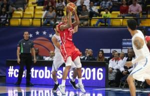 Akil Mitchell (Foto: FIBA)