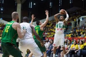 Marquinhos Vieira (Foto: Alex Tavares/LNB)
