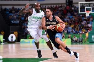Facundo Campazzo (Foto: FIBA)