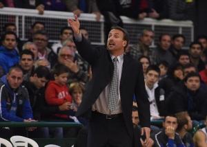 Sebastián Ginobili (Foto: LNB Contenidos)