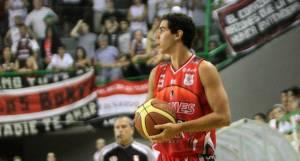 Luca Vildoza (Foto: Carlos De Vita / Marca Deportiva)