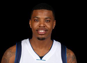 Ricky Ledo (Foto: NBA Media)