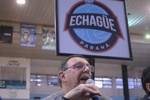 Daniel Maffei (Foto: Prensa AEC)