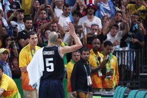 Manu Ginobili (Foto: FIBA)