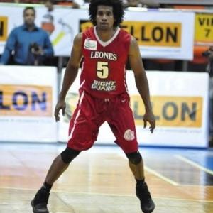 Manuel Fortuna (Foto: LNB.com.do)