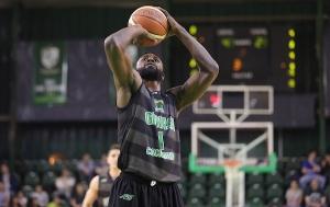 O'Louis McCullough (Foto: Jose Jimenez Tirado/FIBA)