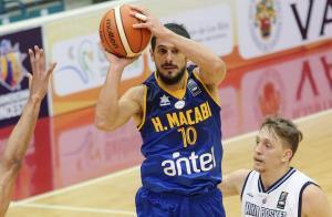 Leandro García Morales (Foto: FIBA)