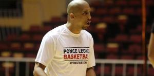 Nelson Colón (Foto: Leones de Ponce)
