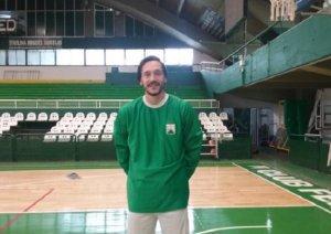 Álvaro Calvo (Foto: Prensa Ferro)