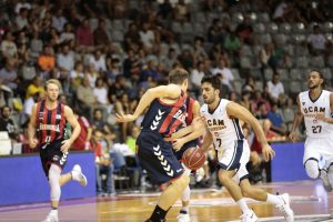 Facu Campazzo (Foto: ACB Photo)