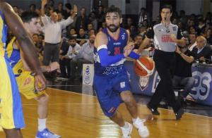 Martín Osimani (Foto: FIBA)