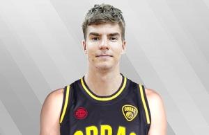 Samuel Hanpää (Fuente: Prensa Obras Basket)