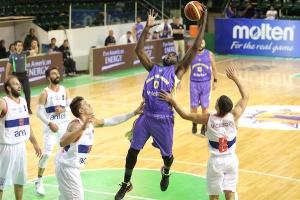 Tyrone Curnell (Foto: Jose Jimenez Tirado/FIBA)